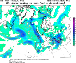 Models are currently suggesting a weather front will push into Western parts on Friday bringing a period of potentially heavy snowfall. Uncertainty over this at the moment is however very high